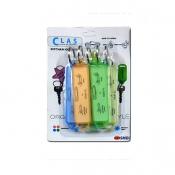 CLAS Keychain Organizer