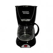10-12 Cups Coffee Maker