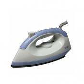 Dry Iron with Spray Flat Iron