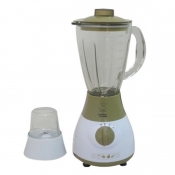 1.5L GLASS JAR BLENDER