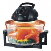 12 Liters Infrared Turbo Broiler (Convection Oven)