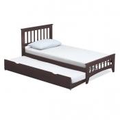 Mario Single Bed