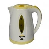Kyowa Electric Round Kettle 1.2 L