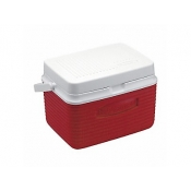 Rubbermaid Victory Cooler 5Qt. Red