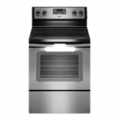 Whirlpool US Free Standing Ranges - Electric Burners