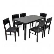Duncan 6 Seater Dining Set