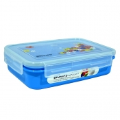 Biokips 1.1L Food Keeper - Blue
