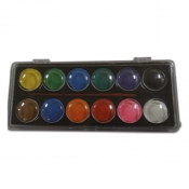Sterling Kids Water Color with palette 12C