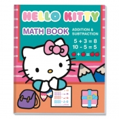 Hello Kitty Picture Counting 1