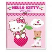 Hello Kitty Origami Activity Book