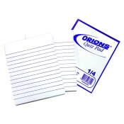 Orions Writing Pad