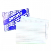 Orions Writing Pad Grade 3