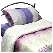 Bed In A Bag Comforter Set - Design 7