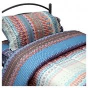 Bed In A Bag Comforter Set - Design 9