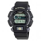 Men's Casio G-Shock Watch - Black