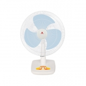 Standrad 16″ Plastic blade Desk Fan