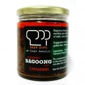 Deep Dips Gourmet Bagoong with Tamarind