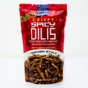 Seakid Crispy Spicy Dilis