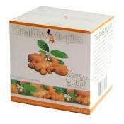 Healthy Tropics Tsaang Gubat & Ginger Hot Tea
