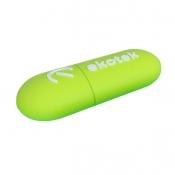 Ekotek The Capsule USB Flash Drive - 8GB