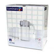 LUMINARC Beverage Set