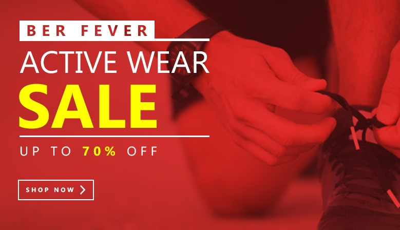 Activewear Sale Up To 70% OFF
