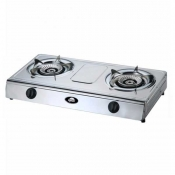 Buy Kyowa KW-3530 Gas Stove Double Burner online at Shopcentral Philippines.
