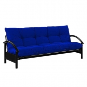 Buy Sofa Bed Charleston (Frame Only) online at Shopcentral Philippines.