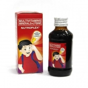 Buy Nutroplex Syrup  online at Shopcentral Philippines.