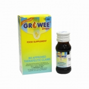 Buy Growee Drops Syrup 15ml online at Shopcentral Philippines.