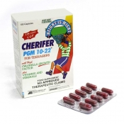 Buy Cherifer PGM 10-22 for Teenagers Capsule online at Shopcentral Philippines.