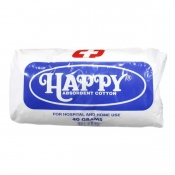 Buy HAPPY Absorbent Cotton 40g online at Shopcentral Philippines.