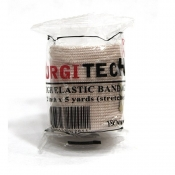 "Buy Surgitech Elastic Bandage 2""x5 yards online at Shopcentral Philippines."