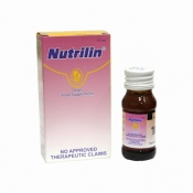 Buy Nutrilin Drops 15ml Syrup online at Shopcentral Philippines.