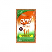 Buy Off Overtime 6ml Mosquito Repellent Lotion online at Shopcentral Philippines.