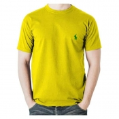Buy Buy 1 Take 1 Polo Mens T-shirt SG K6-3 (Round Neck Design 5) online at Shopcentral Philippines.