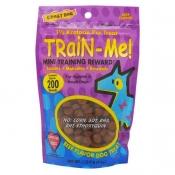 Buy Crazy Dog Train-Me! Training reward Bacon Flavor 4oz online at Shopcentral Philippines.