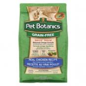 Buy Pet Botanic Organic Dog Food Chicken 2.26kg online at Shopcentral Philippines.