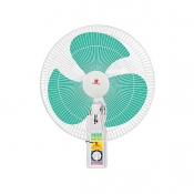 Buy Standard 16″ Plastic blade Wall Fan online at Shopcentral Philippines.