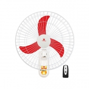Buy Standard 16″ Banana type plastic blade Wall Fan online at Shopcentral Philippines.