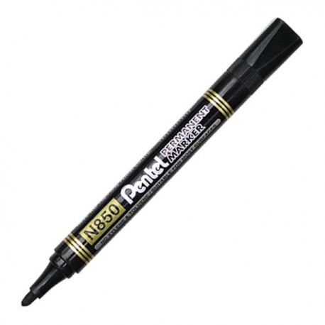 Buy Pentel N850 Bullet Tip Perment Marker online at Shopcentral Philippines.