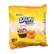 Buy Lemon Square Baon Combo 33g 10's online at Shopcentral Philippines.