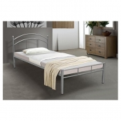 "Buy Marbella Bed Frame 36""x75"" online at Shopcentral Philippines."