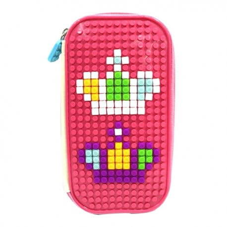Buy Jigsaw Puzzle Pen Bag  - Custom Design 4 online at Shopcentral Philippines.