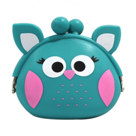 Buy Silicon Coin Purse - Custom Design - No. 10 online at Shopcentral Philippines.