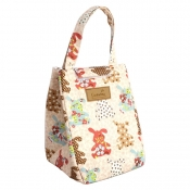 Buy Insulated Lunch Bag Design 2 online at Shopcentral Philippines.