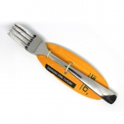 Buy AWK Stainless Steel Cutlery - Fork online at Shopcentral Philippines.