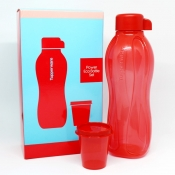 Buy Tupperware Eco Bottle - Chili 500mL online at Shopcentral Philippines.