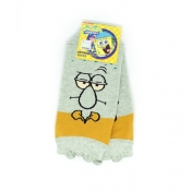Buy Squidward Low-Cut Socks  online at Shopcentral Philippines.