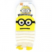 Buy Despicable Minion 2  Low - Cut Socks online at Shopcentral Philippines.